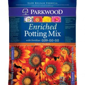 POTTING MIX PARKWOOD ENRICHED