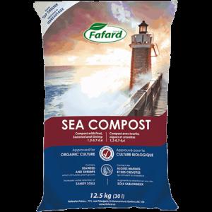 Sea Compost 30L