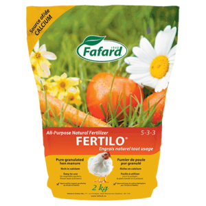 Fertilizer Fertilo All-Purpose 2 kg
