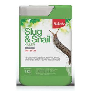 Insecticide – Slug & Snail Killer – 1kg