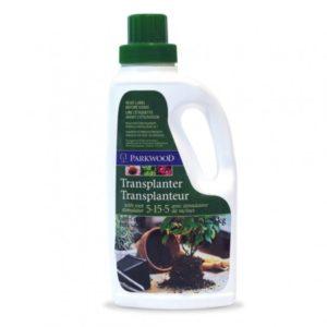 Fertilizer – Parkwood Transplanter