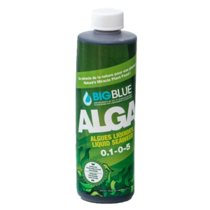 Big Blue Alga Fertilizer 250ml organic