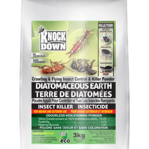 Insecticide – Diatomaceous Earth 3kg