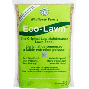 Grass Seed – Eco-Lawn