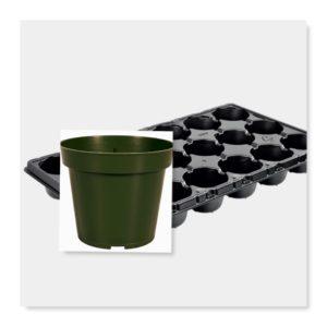 Garden Supplies & Seeds