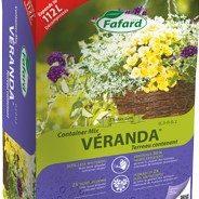 Container Mix VERANDA®  112 litres