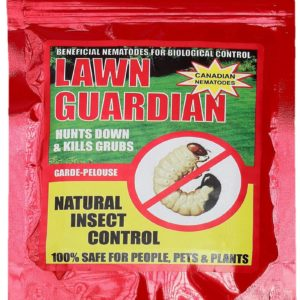 NEMATODES GUARDIAN FOR LAWNS