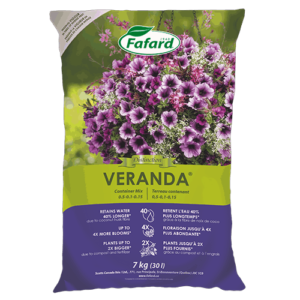 VERANDA CONTAINER MIX