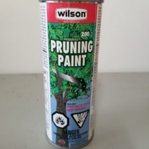 WILSON PRUNING PAINT 200 G