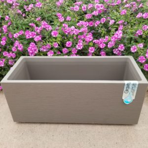 GRAVITY PLANTER 23.2″ SANDSTONE