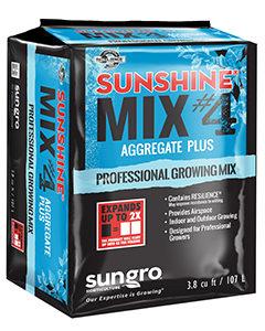 SUNSHINE MIX #4 3.8 CU FT