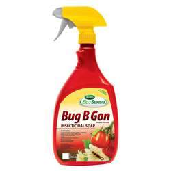 BUG B GONE Insecticidal Soap RTU 709ml
