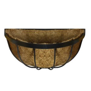 WALL MOUNTED DELUXE PLANTER 16″