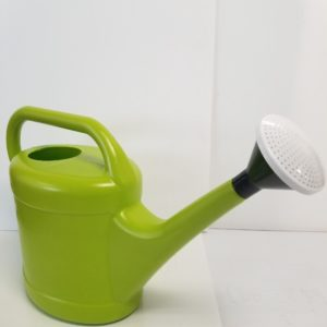 WATERING CAN – 8 LITER GREEN
