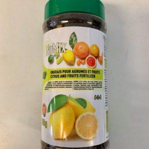 FERTILIZER CITRUS & FRUIT Organic
