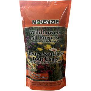WILDFLOWER ALL PURPOSE MIX