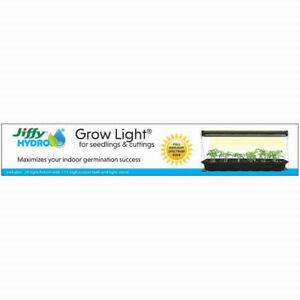 JIFFY GROW LIGHT