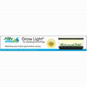 JIFFY GROW LIGHT